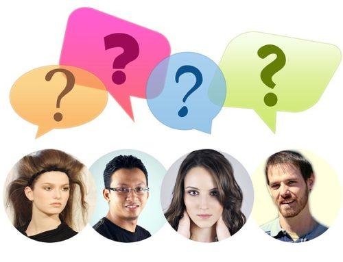 Is self-talk harmful?