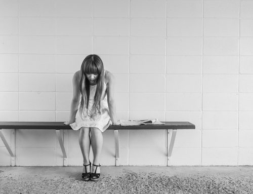 5 simple steps to overcome worrying