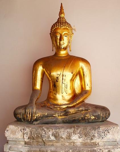 Warum ist die Buddhistische Psychotherapie heute so relevant