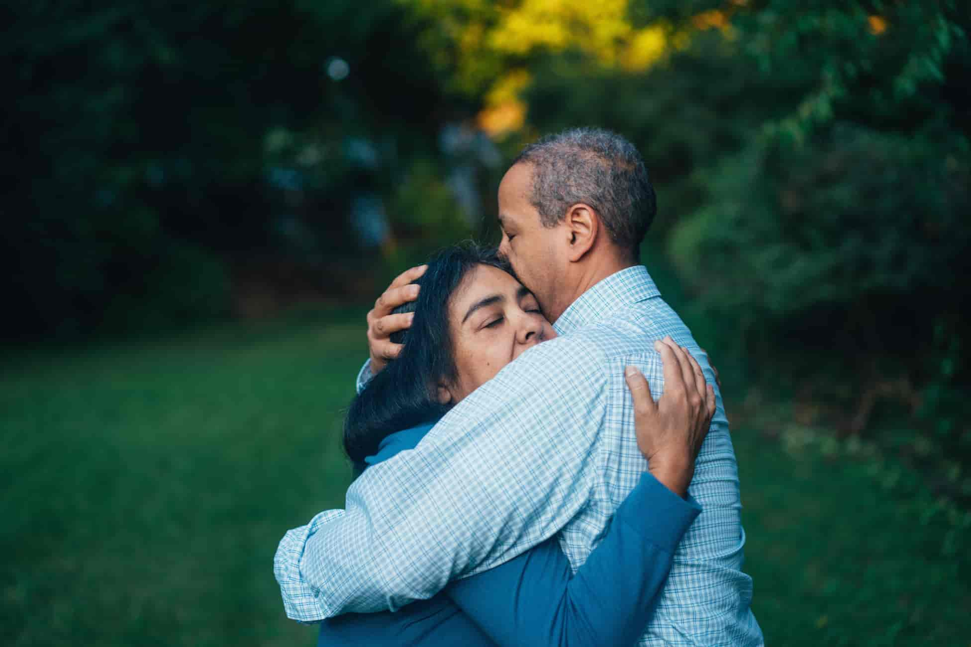 How to forgive and forget a wrongdoer