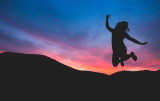 Freude erzeugen-Online-Psychotherapie