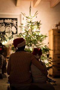 Psychologie für Weihnachten