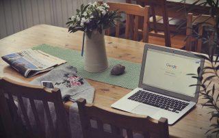 Psychologische Onlineberatung als Digitale Nomadin