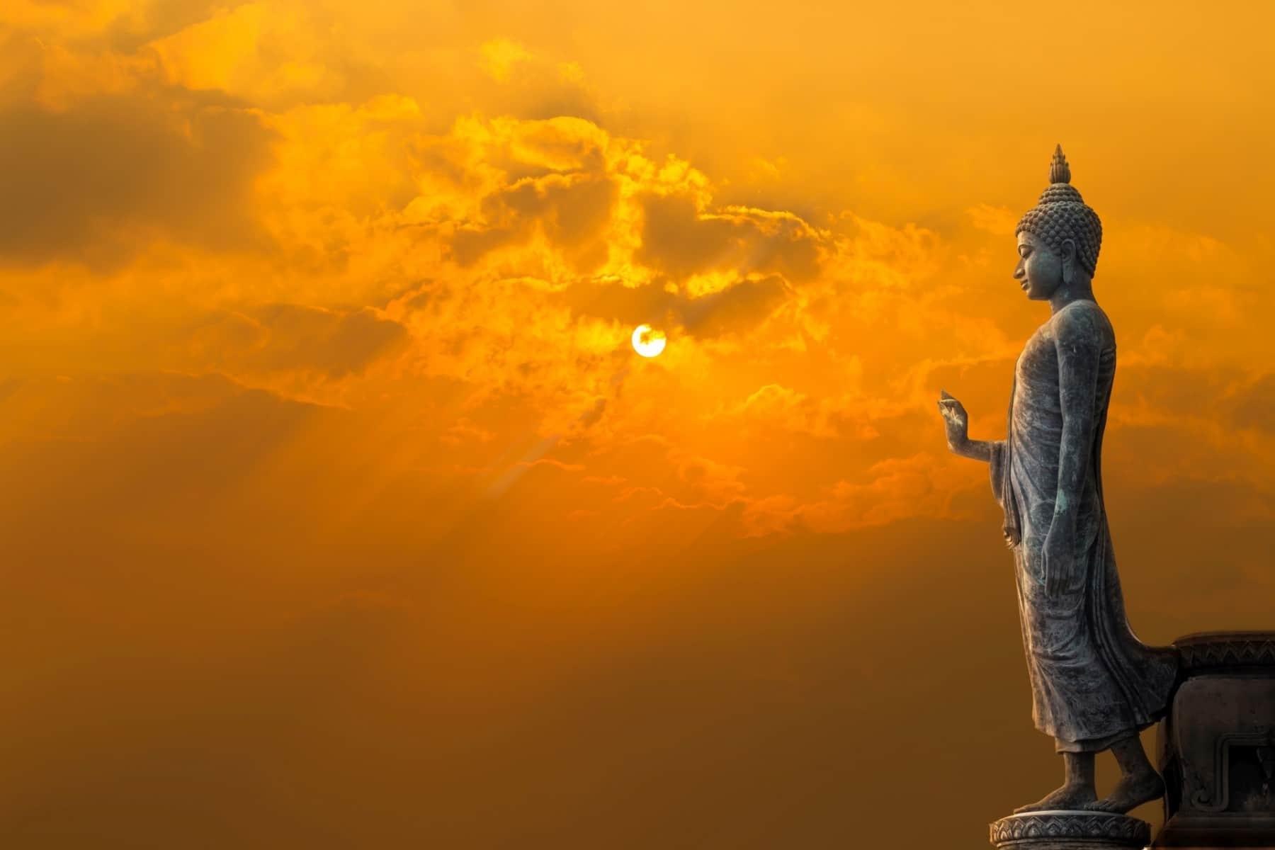 Wie ich als Psychologin den Buddhismus entdeckte