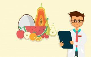 Die Psychologie des Abnehmens