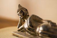 gesundes Leben durch buddhistische Psychologie