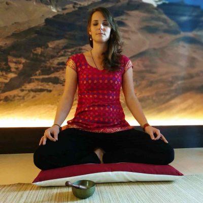 Meditation Online Gruppe
