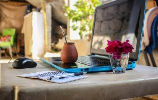 Realität des Digitalen Nomadentums